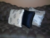 Pillow with Cording